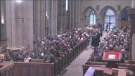 Memorial Service for Karen Pitcairn Cole - Rev. Jeremy Simons - 11/14/2017