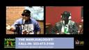 Rap Artist/Entrepreneur Tha Native @TheMarijualogist w' Richard Karr & Ikkor The Wolf 11-17-17