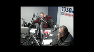 The Wake Up Show 11-20-2017