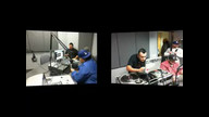 ChueyTV w/ Dj Ernie G,Mr West,Dj Reivax,Dj Hurricane,Icy Ice & Chuey Martinez