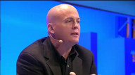 Charlie Kindel, GM, WP7 Developer Ecosystem, Microsoft on Windows Phone