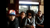 Mindless Behavior 12/23/10 01:06PM