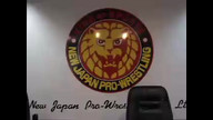 USTREAM@NJPW 01/04/11 10:03PM