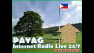 Payag Internet Radio Live 24/7 Bais City 01/08/11 08:02AM