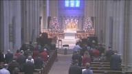 """Excitement versus Reflecting"" - Rev. Erik Buss - Family Service 9:30AM 12/17/17"
