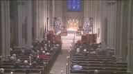 Memorial Service for Homer Needle - Rev. Jeremy Simons - 12/22/2017
