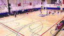 CDNIS 6 Nations Basketball Invitationals 2018 (Day 2, Part 1)