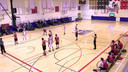 CDNIS 6 Nations Basketball Invitationals 2018 (Day 2, Part 4)
