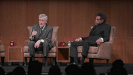 Truth Seeking and Freedom of Expression with Robbie George and Cornel West