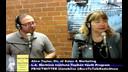 Los Angeles Maritime Institute TopSail Youth Program on Born To Talk w' Marsha Wietecha 01-29-18