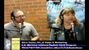 Los Angeles Maritime Institute TopSail Youth Program on Born To Talk w' Marsha Wietecha 01-29-18