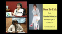 Author/TV Host Belinda Baker on Born To Talk w' Marsha Wietecha 02-26-18