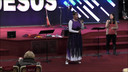 3-1 Thurday Pastor Alana