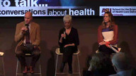 We Need to Talk: A series of tough questions about health (Part 2 of 2)