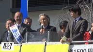 2018/03/24京都府知事選 福山和人候補 街頭演説