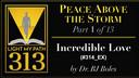 PATS #314: Incredible Love (A) - BJ Boles