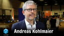 Andreas Kohlmaier, Munich Re   Dataworks Summit EU 2018