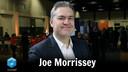 Joe Morrissey, Hortonworks | Dataworks Summit EU 2018