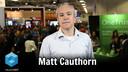 Matt Cauthorn, ExtraHop | RSA North America 2018