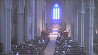 """Spiritual Superpowers"" - Rev. Barry Halterman - Adult Service 11:00AM 4/22/18"