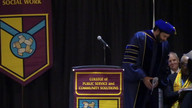 College of Public Service and Community Solutions - Tucson Commencement
