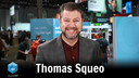 Thomas Squeo, West Corporation | ServiceNow Knowledge18