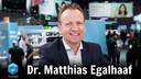 Dr. Matthias Egalhaaf, Siemens AG | ServiceNow Knowledge18