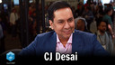 CJ Desai, ServiceNow | ServiceNow Knowledge18