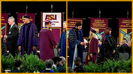 College of Public Service and Community Solutions 2018 Convocation (Part 2 of 2)