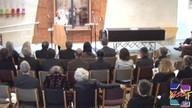 Funeral Service of Rabbi Robert (Bob) Baruch_pt1_Beth Chayim Chadashim (BCC Live)