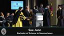 JHU UniversityWide Graduation Part 2