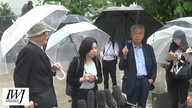 2018/05/30森友学園との国有地の取り引きに関する交渉記録を財務省が廃棄していた問題について ―神戸学院大 上脇博之教授らによる大阪地検特捜部への告発状提出