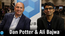 Dan Potter, Attunity & Ali Bajwa, Hortonworks | DataWorks Summit 2018