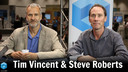 Tim Vincent & Steve Roberts, IBM | DataWorks Summit 2018