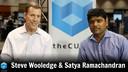 Steve Wooledge, Arcadia Data & Satya Ramachandran, Neustar | DataWorks Summit 2018