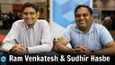 Ram Venkatesh, Hortonworks & Sudhir Hasbe, Google | DataWorks Summit 2018
