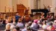 July 8, 2018 • 10 am • God Is Not Safe • Molly Baskette • First Church Berkeley Worship