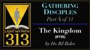 156: The Kingdom - BJ Boles