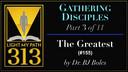 155: The Greatest - BJ Boles