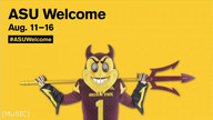 2018 ASU Welcome