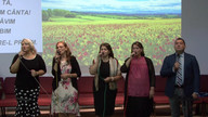 Sept 09 AM Service - Mihai, John, Darius, Victor, Siuta, Gabi,Lidia, Lucie, John