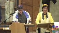 Friday 10/12/18, Beth Chayim Chadashim (BCC)