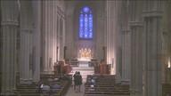 Wedding of Julianna Brauchle & Joshua Leaver - Rev. Chuck Blair - 11/9/18