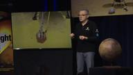 The Science of NASA's InSight Mars Lander