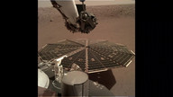 "NASA's InSight ""Hears"" the Sound of Mars (news telecon + visals)"