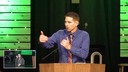 John 5:19-30 - Divine Sonship Explained, Part 5