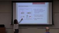 School of Life Sciences Friday Seminar