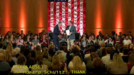 A Discussion with Michael Crow and Howard Schulz