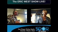 Eric West The WINE SHOW!
