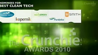 Best Clean Tech
